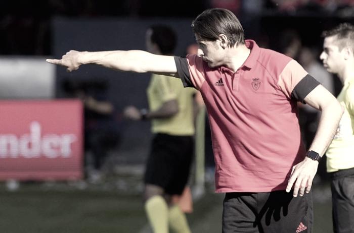 """Petar Vasiljevic: """"El patrimonio de este club es su afición"""""""