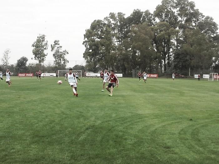Libertadores: River ganó con lo justo en Perú a Melgar