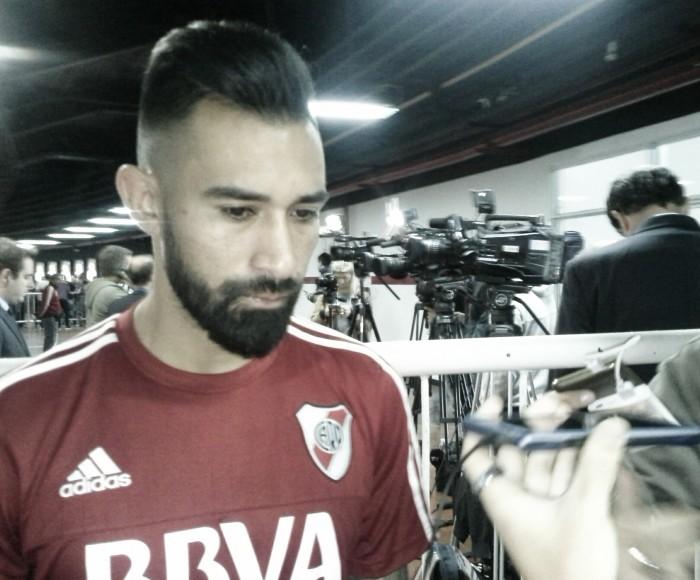 """Rojas: """"Nuestro desafío es mantener el buen nivel que estamos demostrando"""""""
