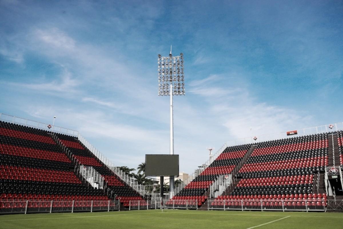 Flamengo divulga nota esclarecendo atual situação da Ilha do Urubu