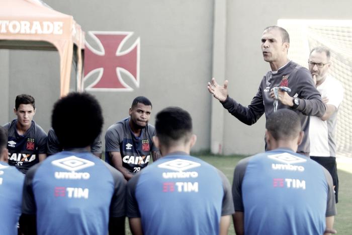 Vasco recebe Sport em São Januário buscando reabilitação no Brasileiro