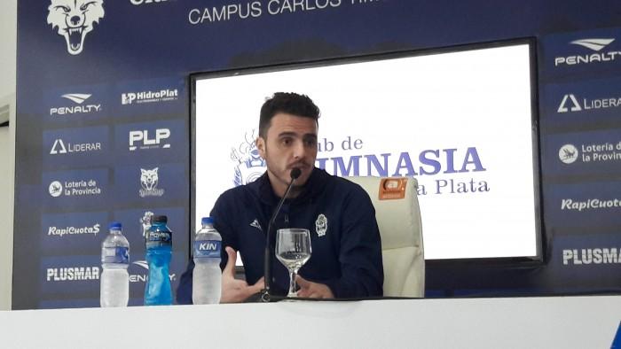 """Mariano Soso: """"Los jugadores se han adaptado al modelo de juego"""""""
