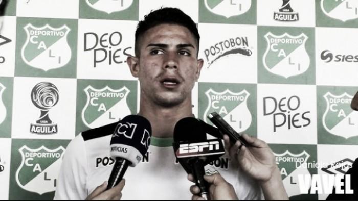 Juan Quintero llega cedido al Sporting