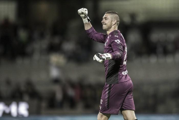 'Nuestro equipo puede crecer mucho más': Diego Cocca