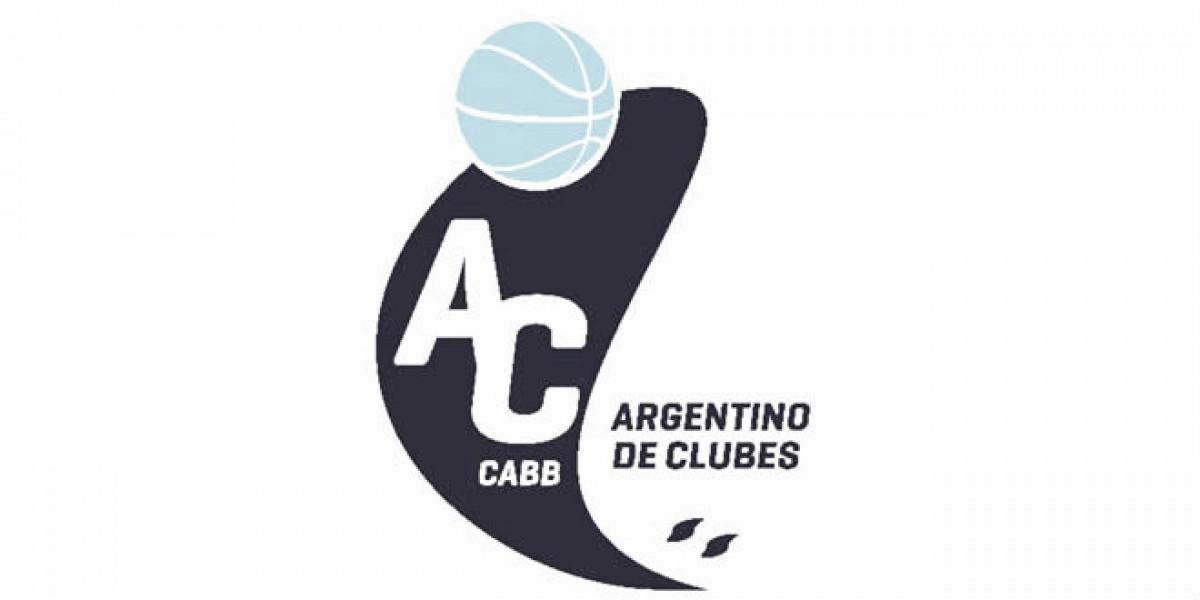 Argentino U19: resultados de los grupos 1 al 4