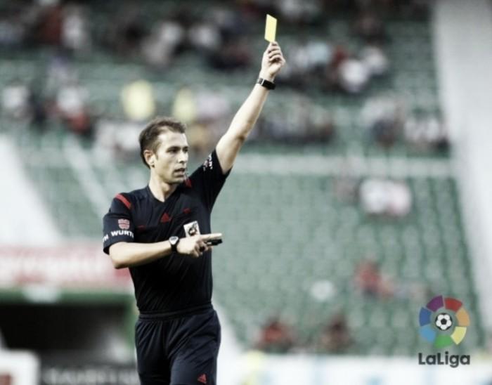 Cordero Vega y su primera vez con el Sporting