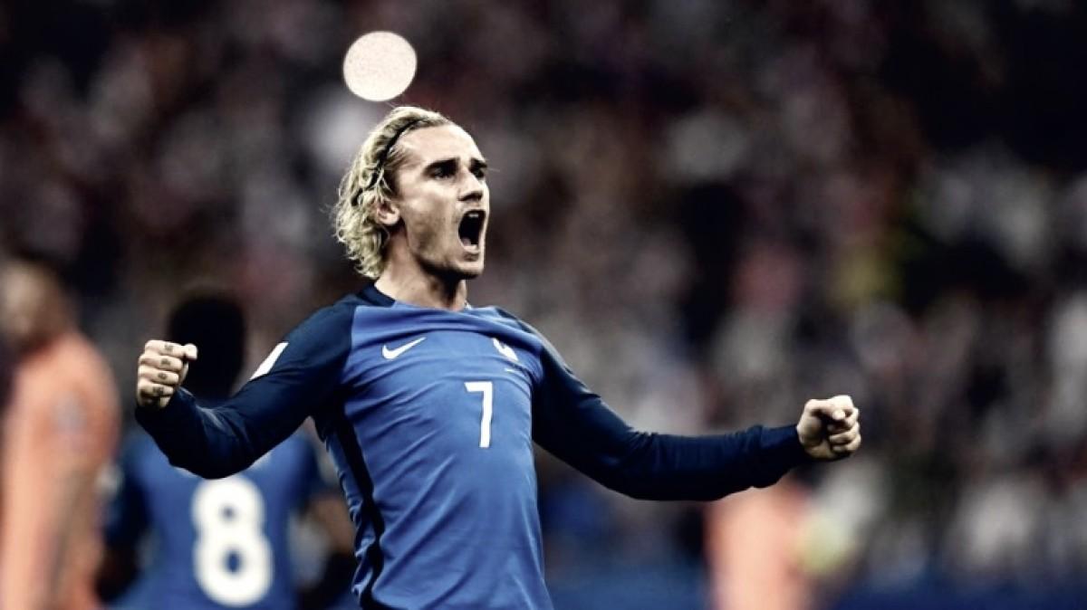 Estrella de Francia 2018: Griezmann, la esperanza francesa para conquistar el mundo