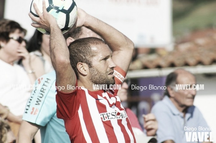 Las bajas del Sporting para resurgir frente al Lorca