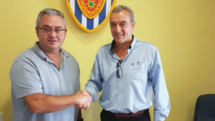 SD Leioa - CD Izarra: Sarriena medirá el debut de Nacho Martín
