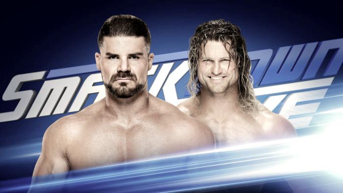 Previa SmackDown LIVE 17/10/17: una revancha y el anuncio del campeón