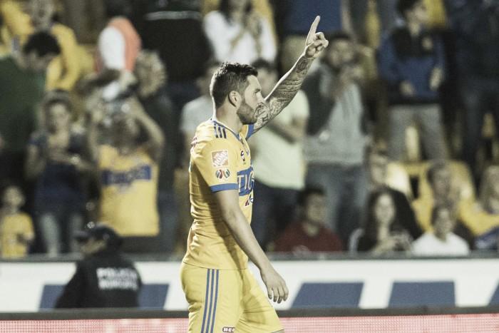 Decepciona Tigres ante Veracruz pero consigue el triunfo
