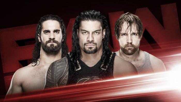 Previa Monday Night Raw 13/11/17: Regresa el Perro Grande