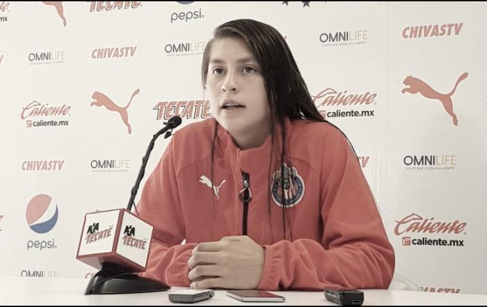 Tuzas pegan primero a Chivas en Final de Liga MX Femenil
