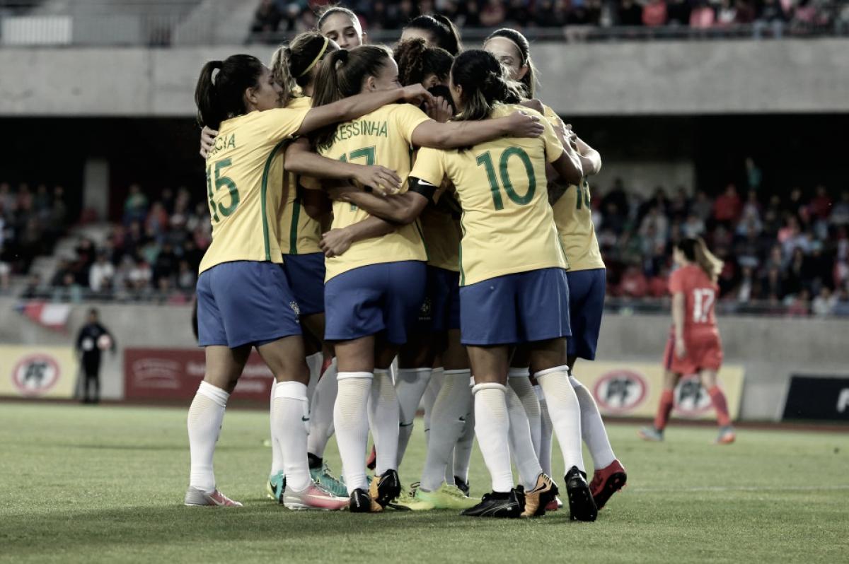 Copa América de Futebol Feminino 2018: Brasil, rumo ao Bi; saiba mais