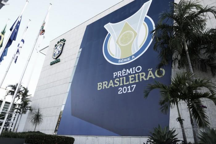 Prêmio Brasileirão coroa principais nomes do futebol nacional na temporada 2017