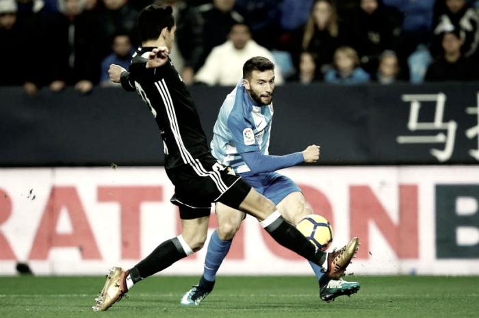 Previa Málaga CF - RCD Espanyol: año nuevo, esperanzas renovadas