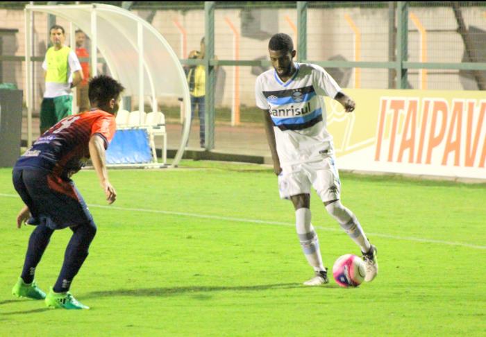 Em busca da classificação à segunda fase, Grêmio faz duelo contra União Mogi pela Copa SP de Futebol Júnior
