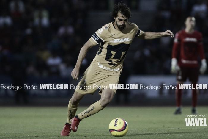 El nuevo Káiser auriazul; Alejandro Arribas
