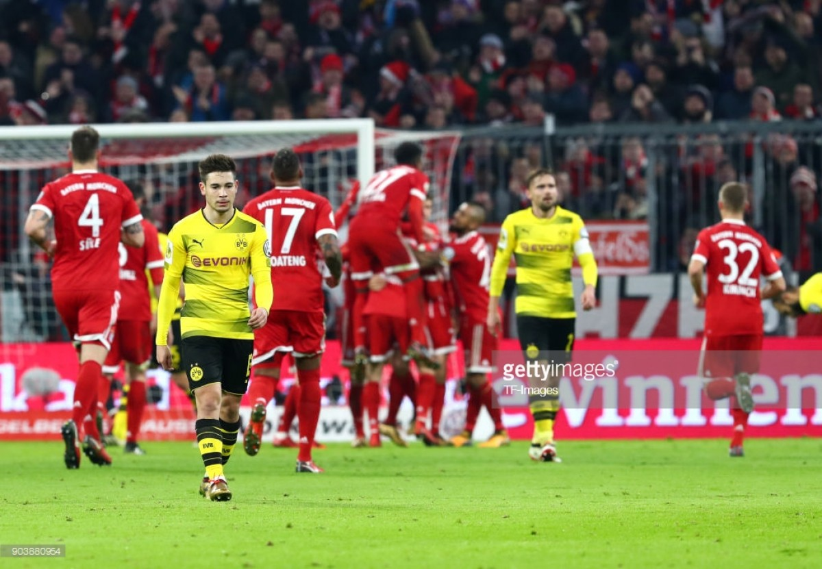 Bayern Munich vs Borussia Dortmund Preview: Will Die Roten end Der Klassiker as champions?