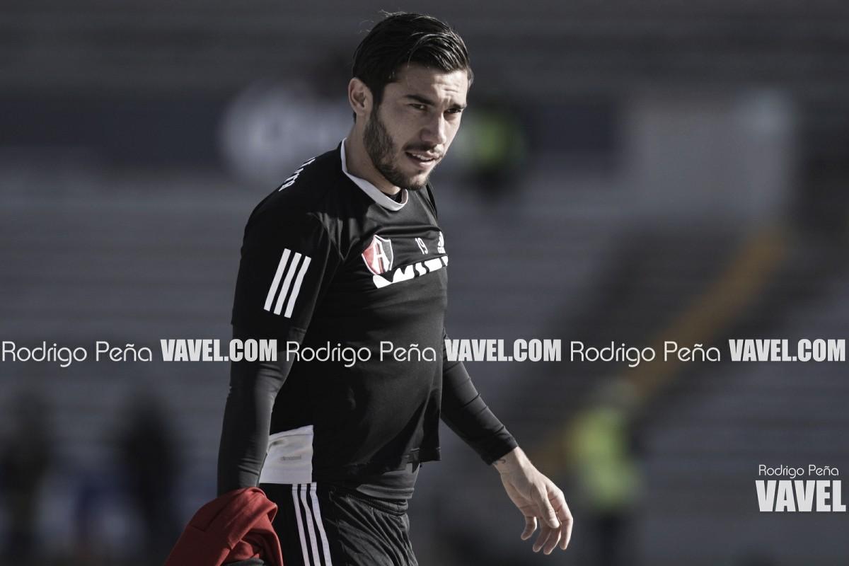 """Juan Pablo Vigón: """"Se debe trabajar incluso con adversidades"""""""
