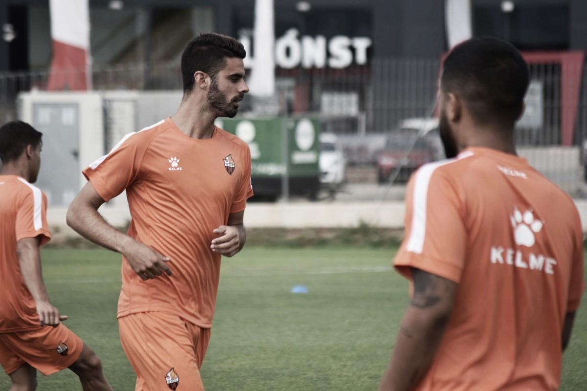 Kelme vestirá el CF Reus durante cuatro temporadas