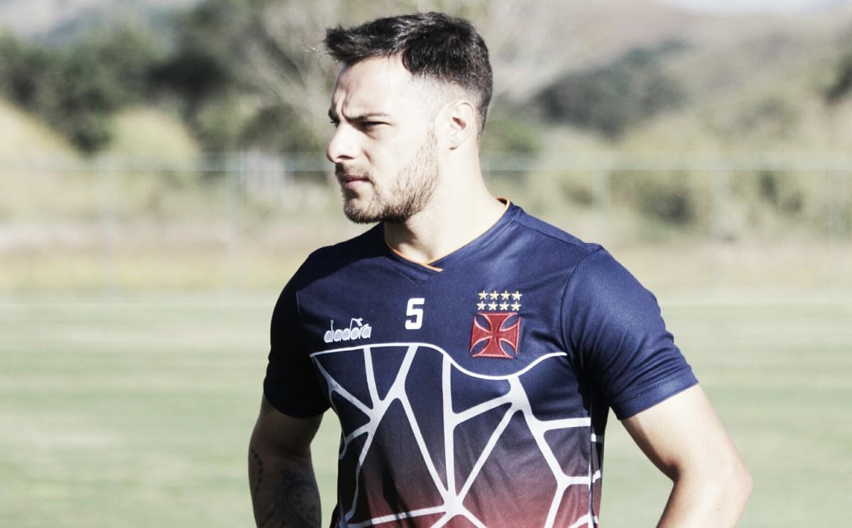 """Desábato mantém confiança para confronto do Vasco pela Copa do Brasil: """"É possível a classificação"""""""