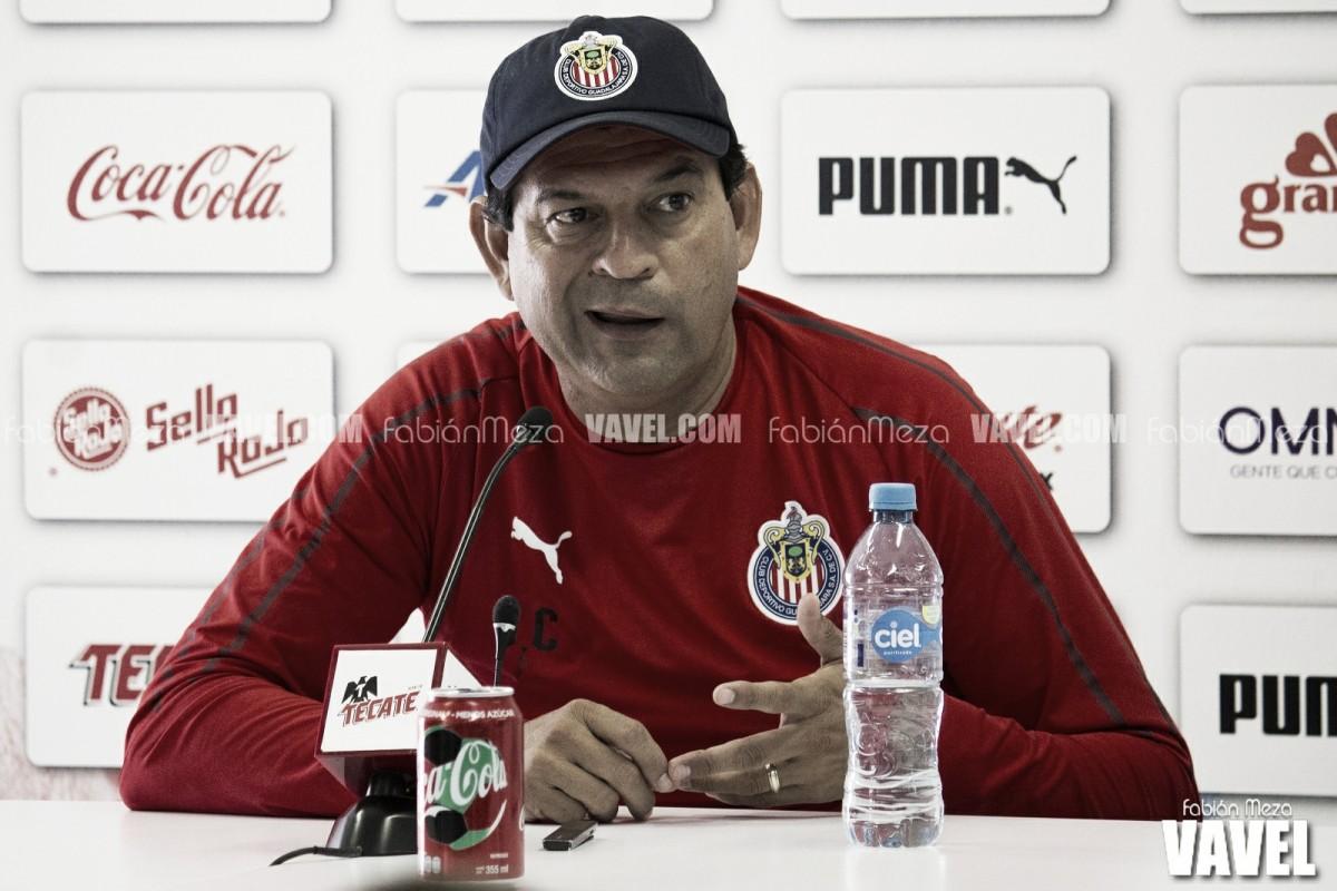 """José Cardozo: """"No puedo obligar a la afición que me quiera"""""""