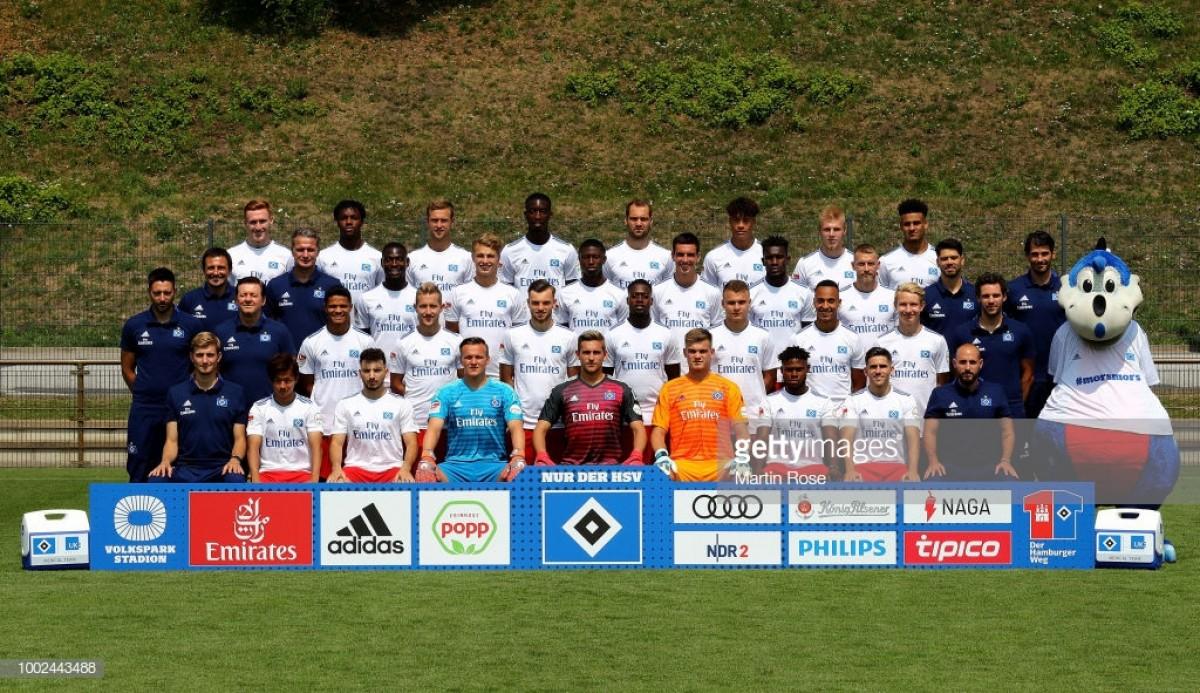2. Bundesliga Season Preview Part One: Can anyone challenge Hamburg andKöln?