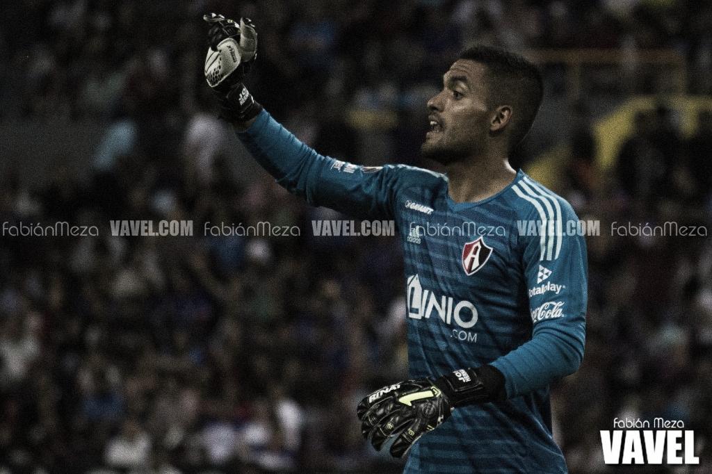 """José Hernández: """"Vamos a jugarle de tú a tú al campeón"""""""