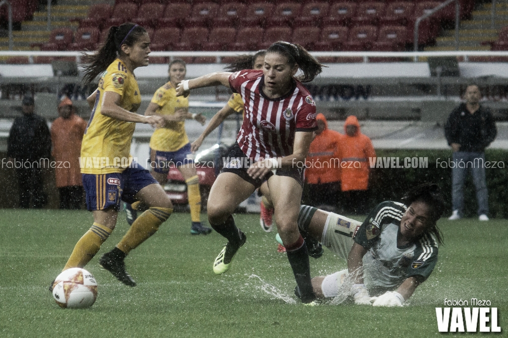 Previa Chivas Femenil - Tigres Femenil: se abre un nuevo capítulo de la rivalidad