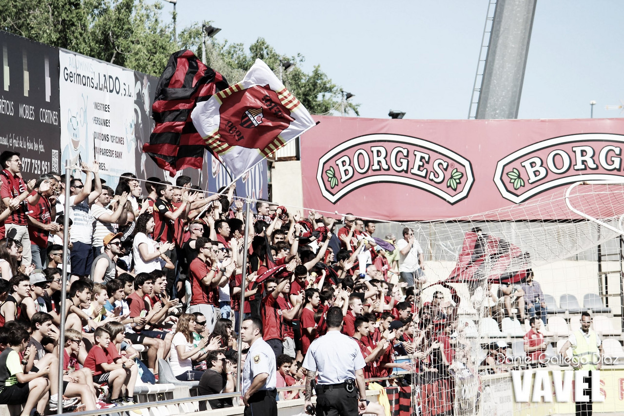 Entradas a 3 euros para llenar el Estadi ante Osasuna