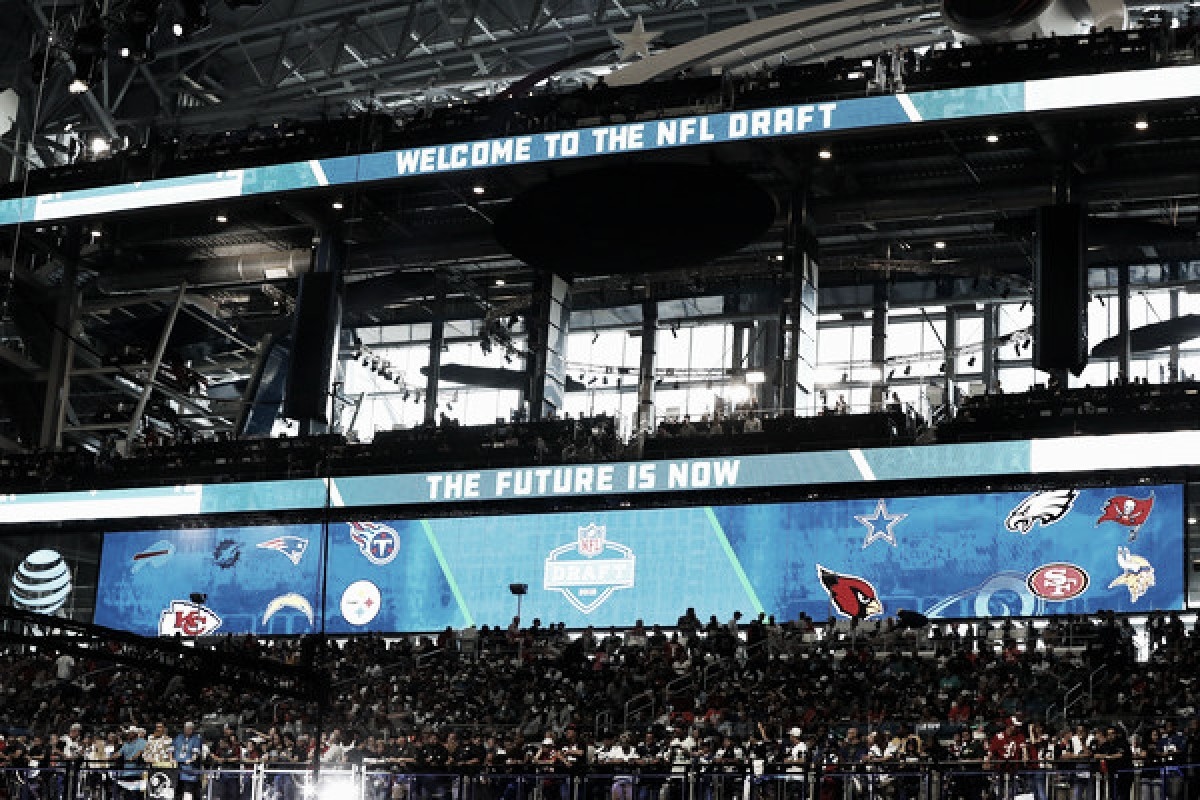 2018 NFL Draft Aftermath: Teams that improved the most