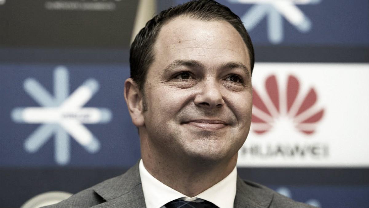 Habló Santiago Baños entorno al caso Luuk De Jong