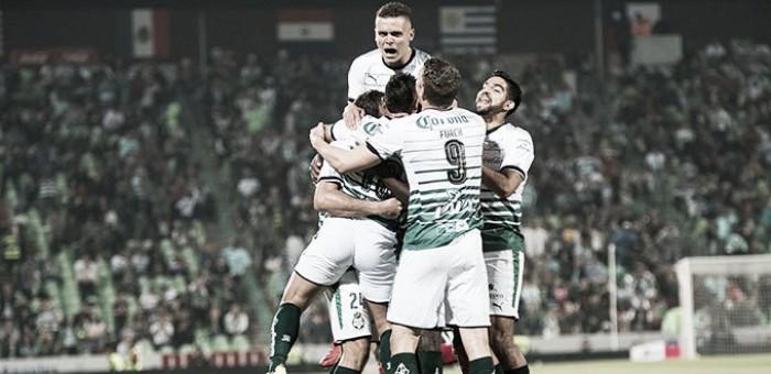 Santa Copa MX