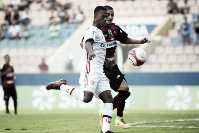 Resultado Flamengo x Elosport pela Copa São Paulo de Futebol Júnior (5-0)