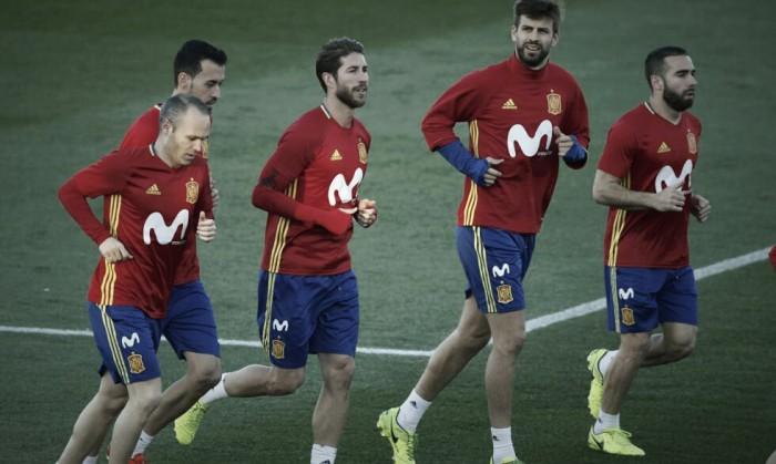 Em busca do 'calor', Espanha escolhe Krasnodar como sede para Copa do Mundo da Rússia