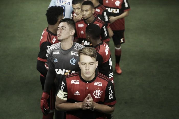 Flamengo e Portuguesa duelam por vaga na final da Copa São Paulo de Futebol Júnior