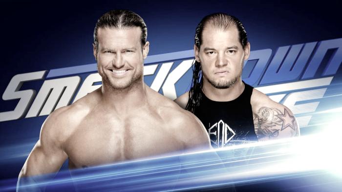 Previa SmackDown LIVE 13/02/18: Dolph Ziggler quiere volver a lo grande