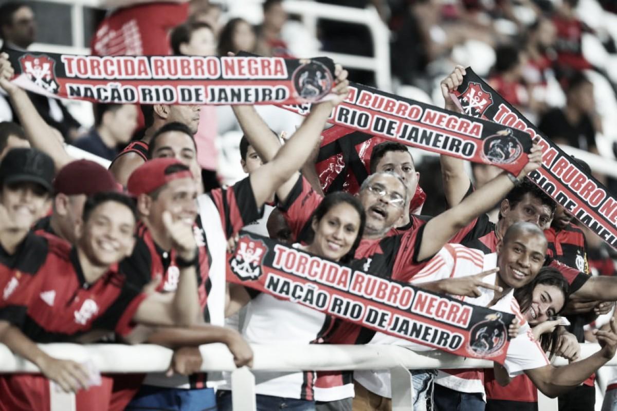 Flamengo x Emelec: informações e valores de ingressos para confronto da Libertadores