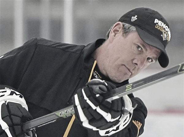 Cambios en el staff técnico de los Penguins