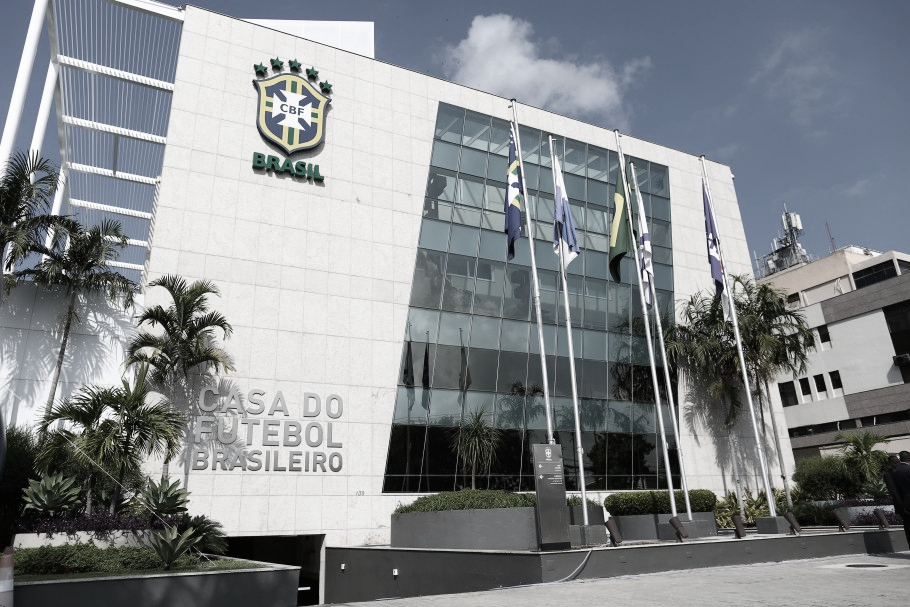 CBF anuncia socorro financeiro a clubes e federações para minimizar efeitos de pandemia