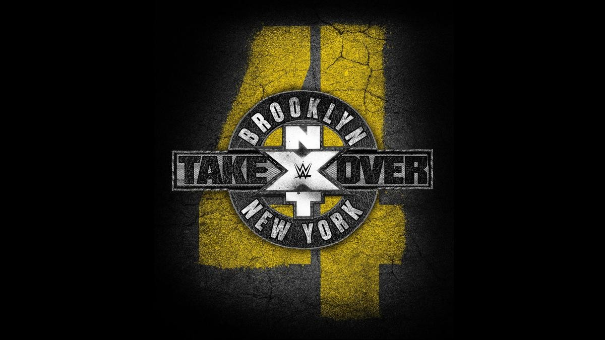 NXT TakeOver: Brooklyn 4 Preview