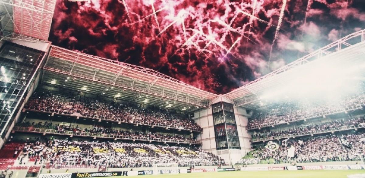 Atlético-MG fará jogo de número 200 contra o Vasco no Independência