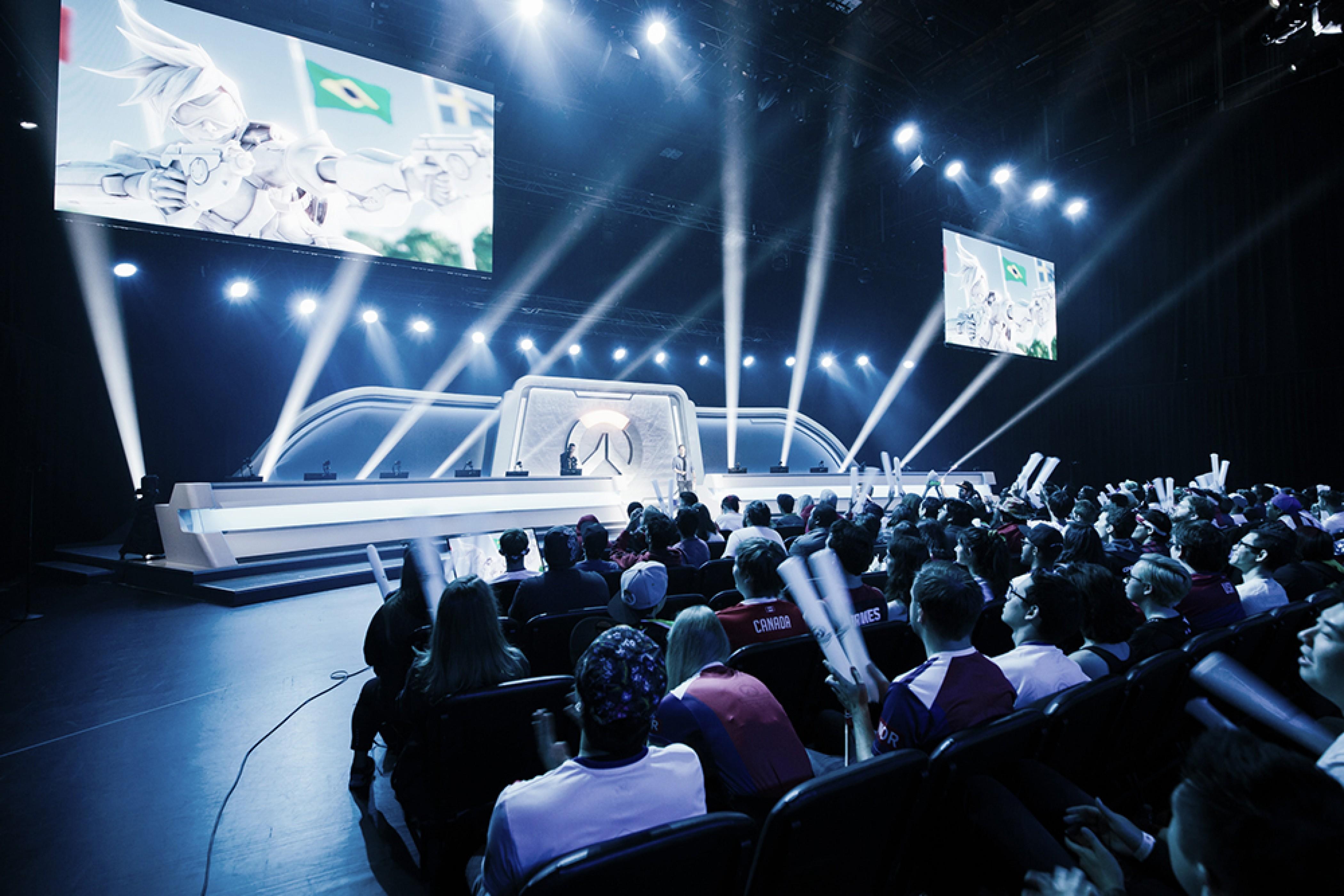 Overwatch: Brasil surpreende, mas é eliminado da Copa do Mundo