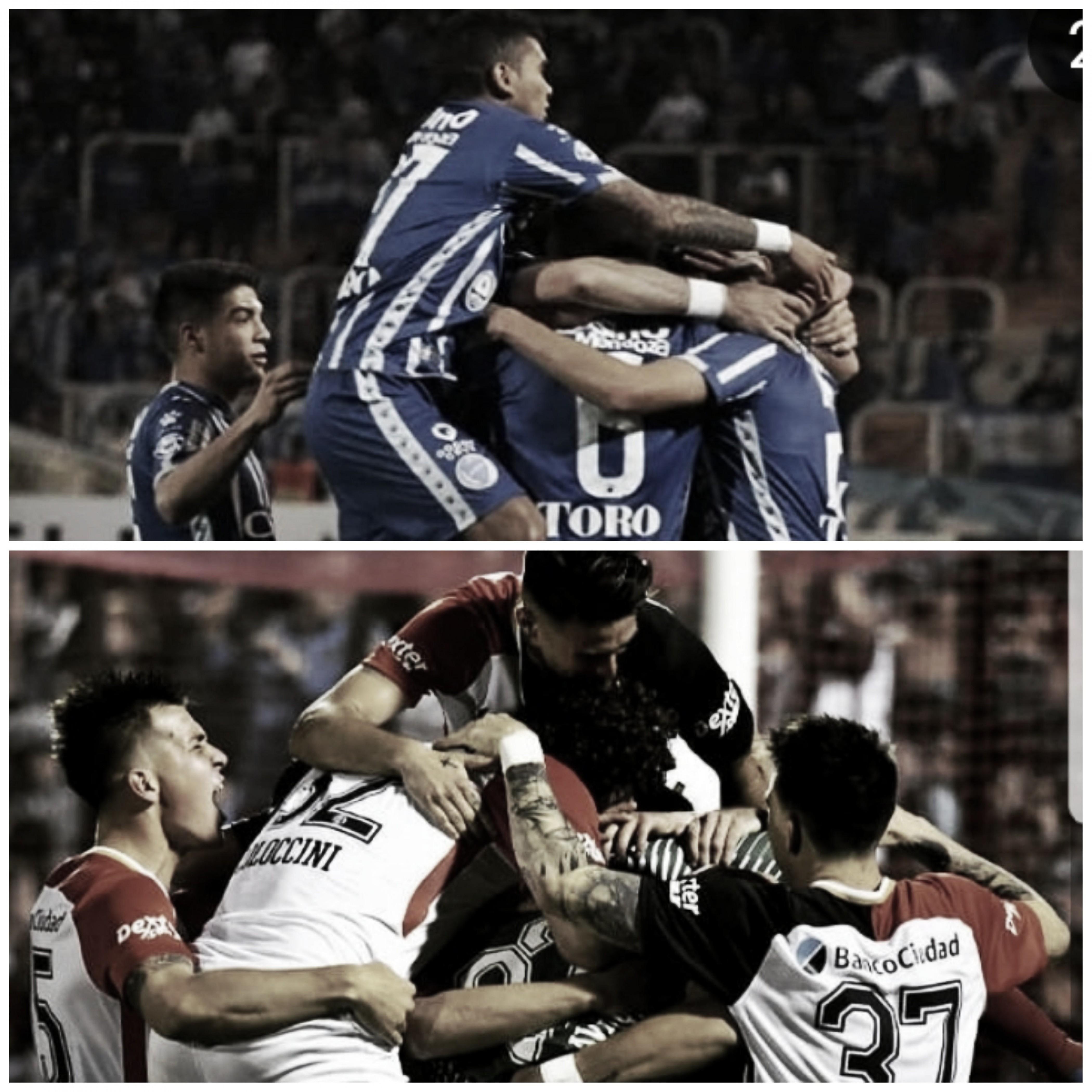 El historial entre Godoy Cruz y San Lorenzo
