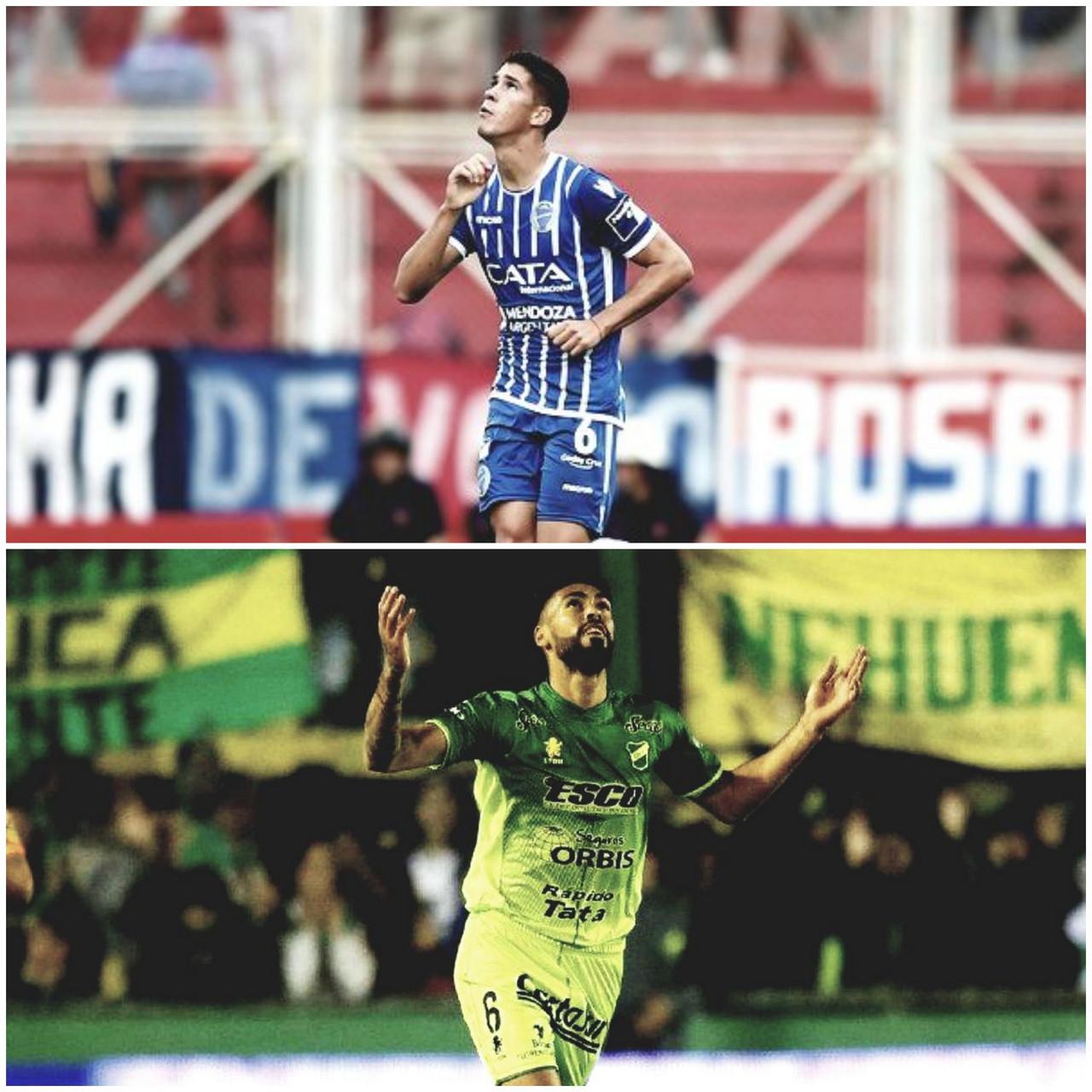 Cara a cara: Tomás Cardona vs Alexander Barboza