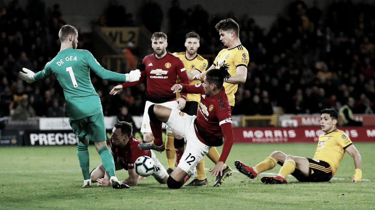 Previa Wolverhampton vs Manchester United: la bestia negra del 'Big Six'