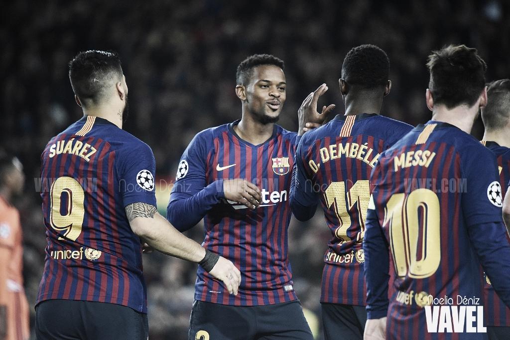 Resumen Huesca vs. Barcelona (0-0)