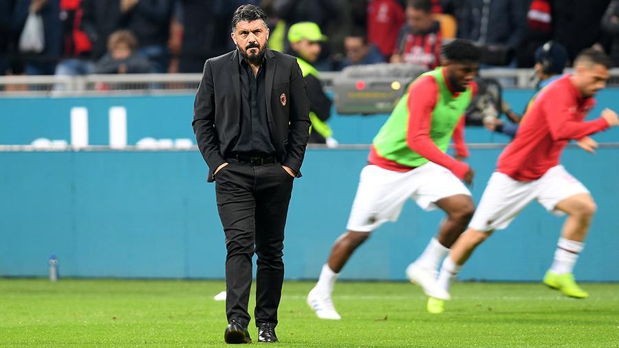 Дно пробито - череда неудач Милана