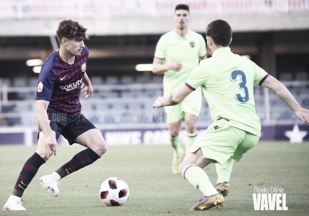El Barça B ya conoce sus rivales en Segunda B